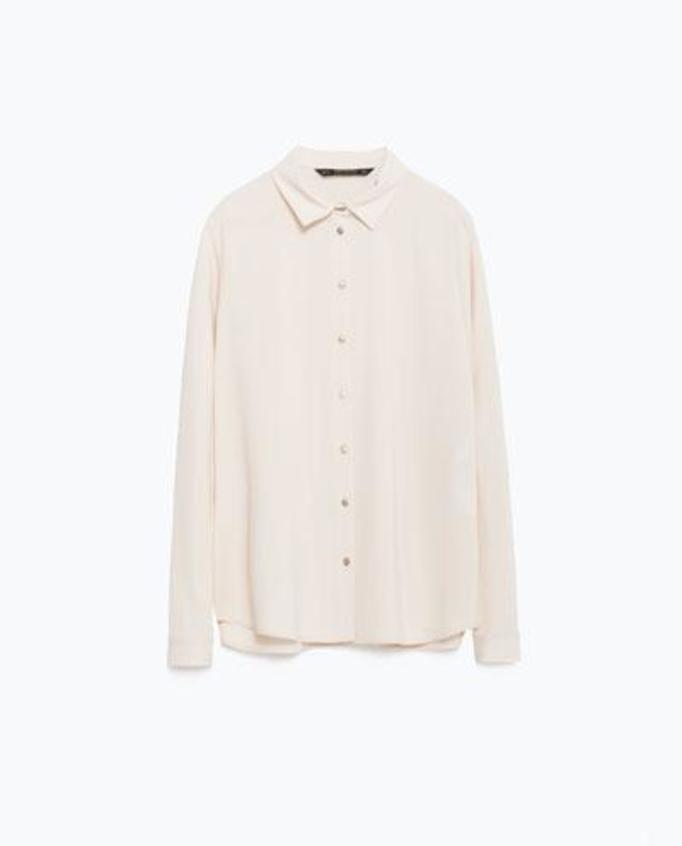 5aa2dc8b Studniówka w białej bluzce: Kilka podpowiedzi, by nie wyglądać jak ...