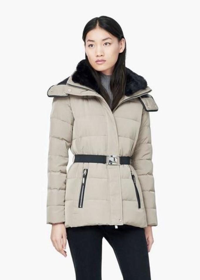 kurtki na zimę