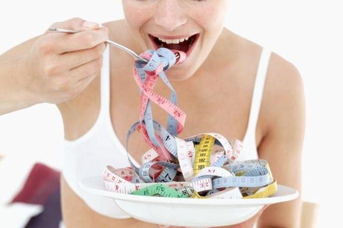 czy ja mam anoreksję
