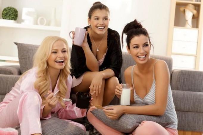 seriale dla kobiet