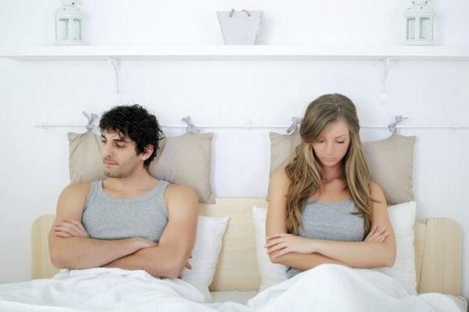wzrost w związku