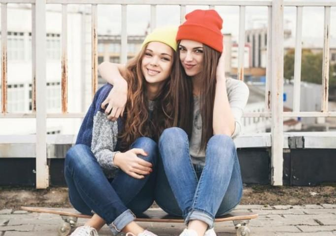 moja była dziewczyna spotyka się ze swoją najlepszą przyjaciółką
