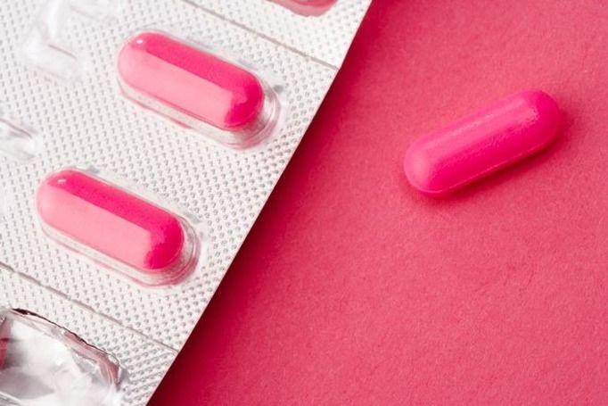 efekty uboczne antykoncepcji