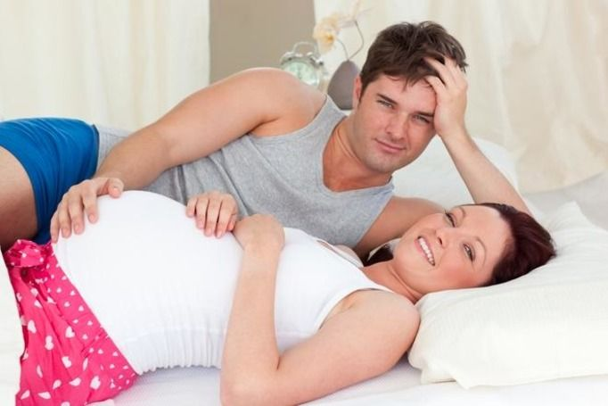 jak szybko zajść w ciążę