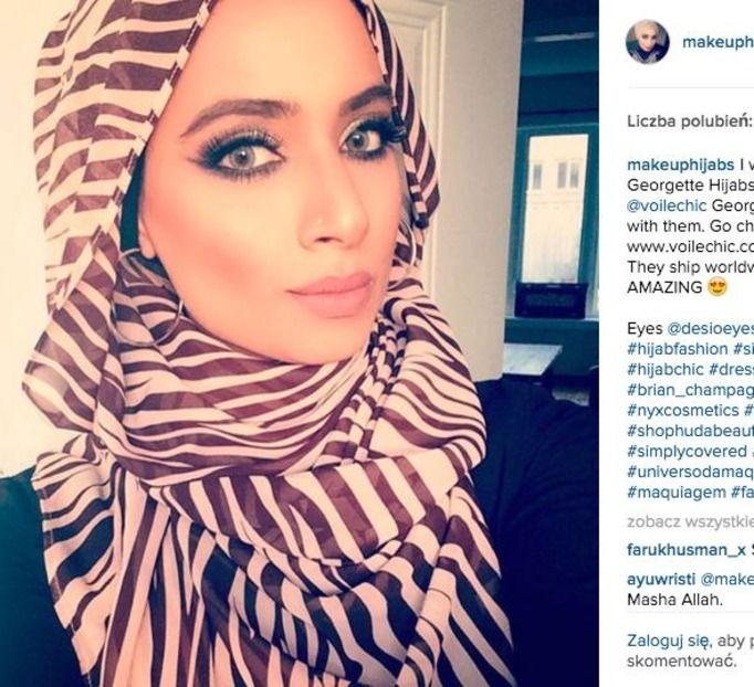 Muzułmańskie strony randkowe kanada