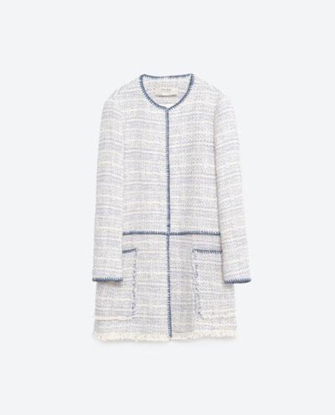 płaszcze na wiosnę 2016