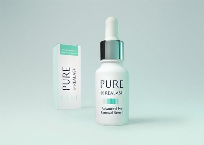 PURE by Realash