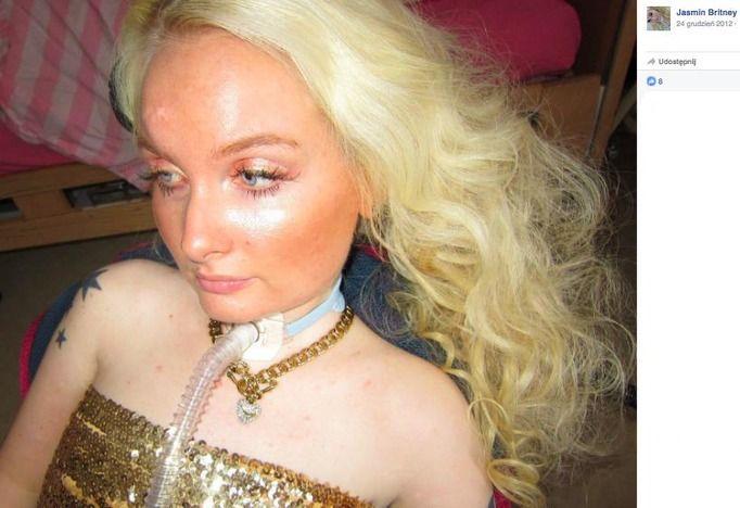 Jasmin Britney