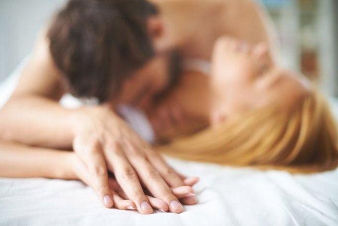 seks w czasie okresu