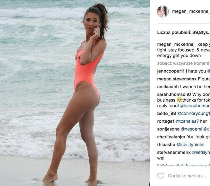 Megan McKenna