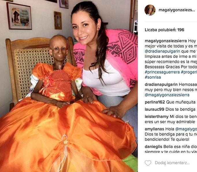 Magaly Gonzalez Sierra