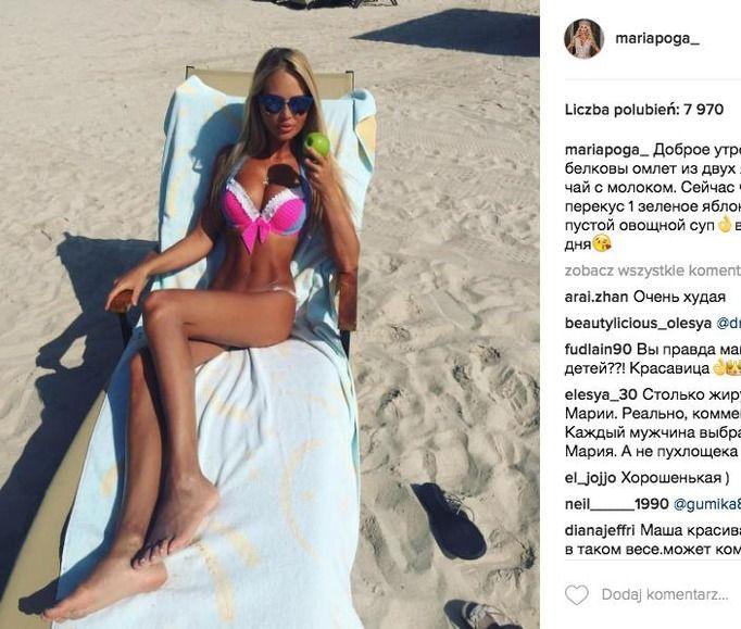 Maria Pogrebnyak-Shatalova