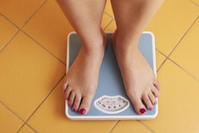 prawidłowa waga