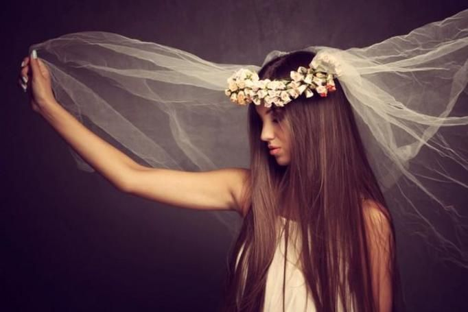 ślub w młodym wieku
