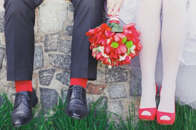 zdrada na ślubie