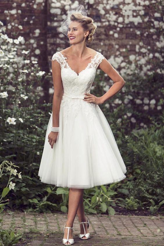suknie ślubne Pinterest
