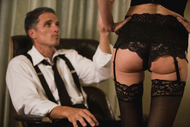 romans z szefem męża