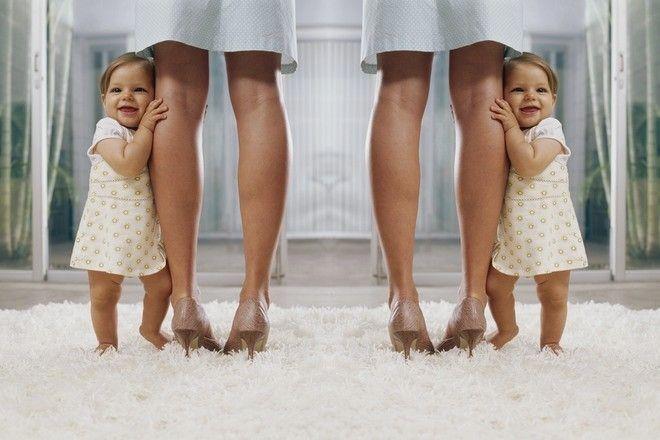 irytujące matki
