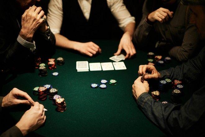 uzależnienie od hazardu