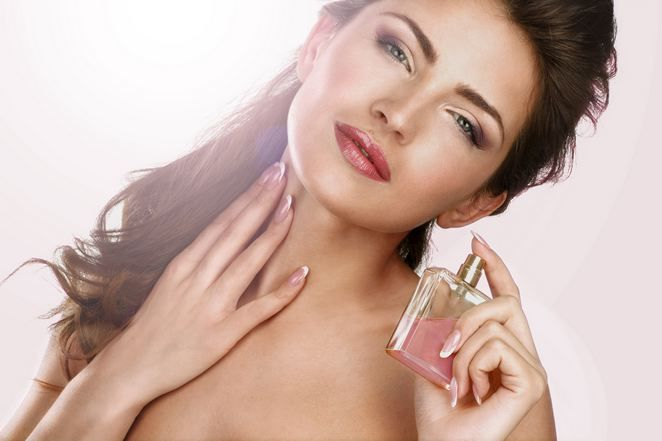 damskie kosmetyki