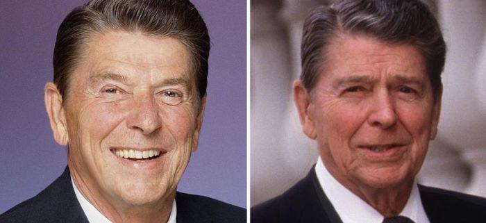 Ronald Reagan 1981/1989