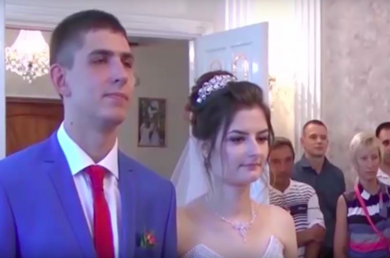 ślub Bliźniąt Jednojajowych Papilot