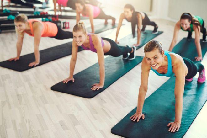 czy warto chodzić na siłownię