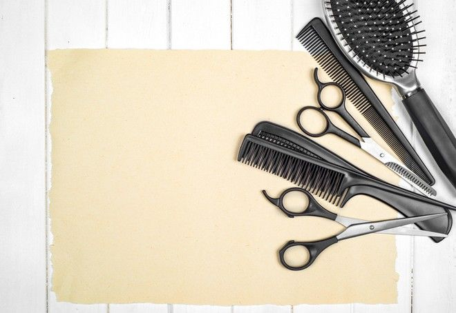 wizyta u fryzjera a ryzyko chorób