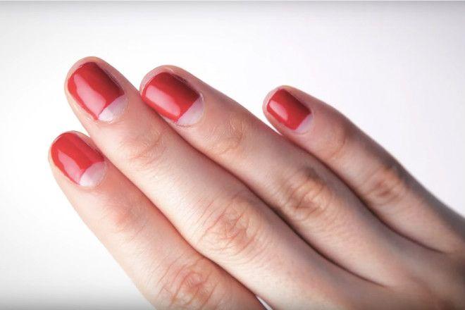 historia manicure