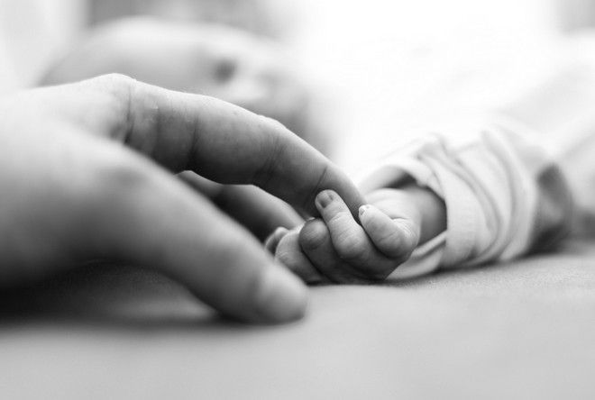 historie porodowe