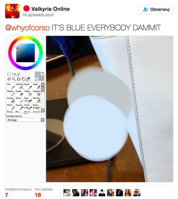 kolor torebki