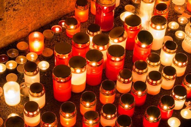 święto zmarłych tradycje