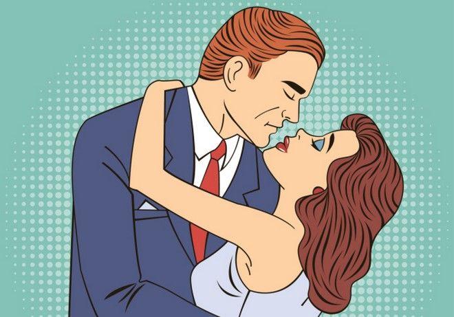 romans w pracy