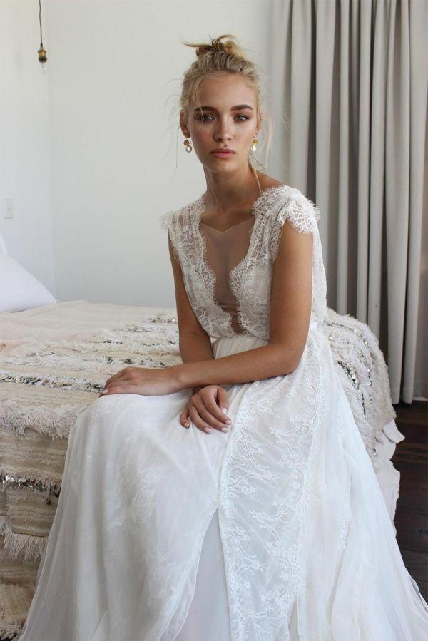 suknia ślubna a znak zodiaku