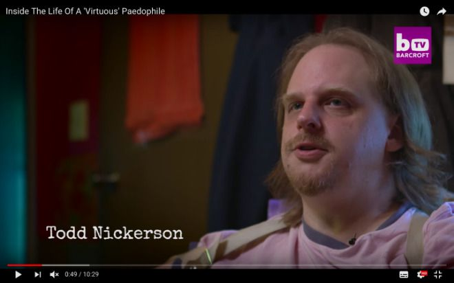 Todd Nickerson