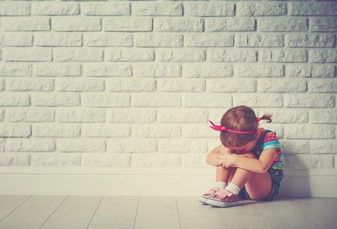 niechciane dziecko