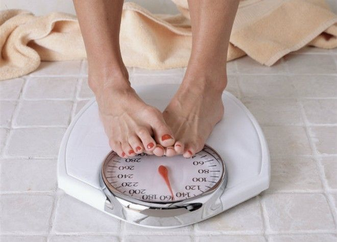 dieta bez efektu