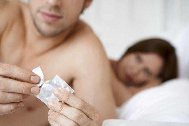 antykoncepcja w związku