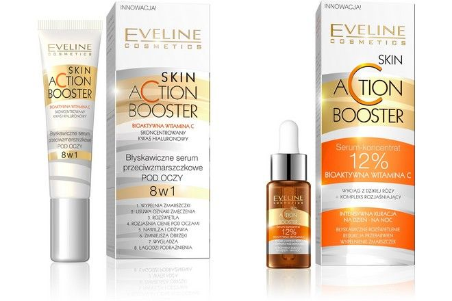 SKIN ACTION BOOSTER