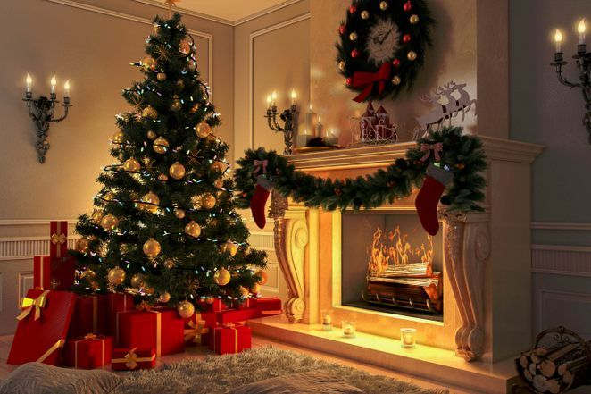 ozdoby świąteczne