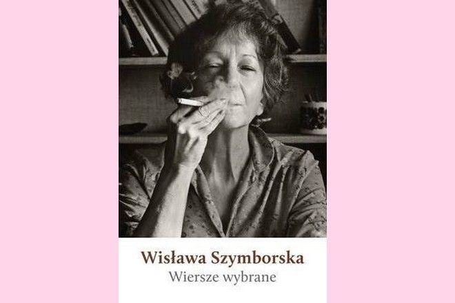 Mężczyźni Wisławy Szymborskiej Papilot