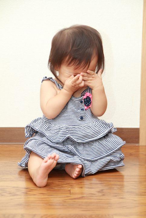 skrzywdzone dziecko