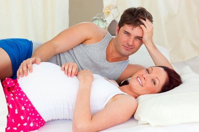 seks po porodzie