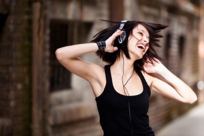 muzyka do treningu