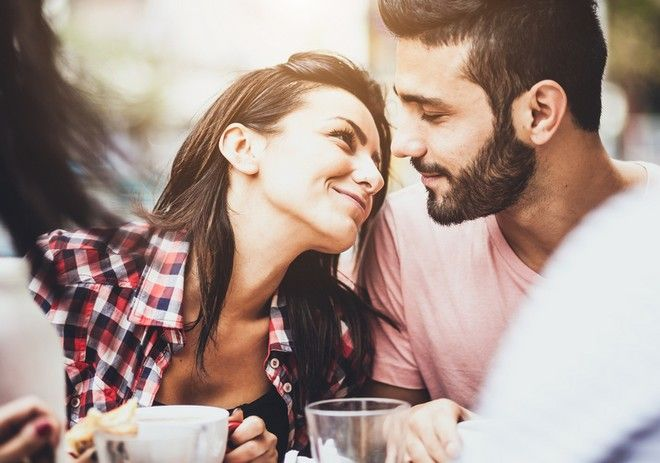 flirt objawy