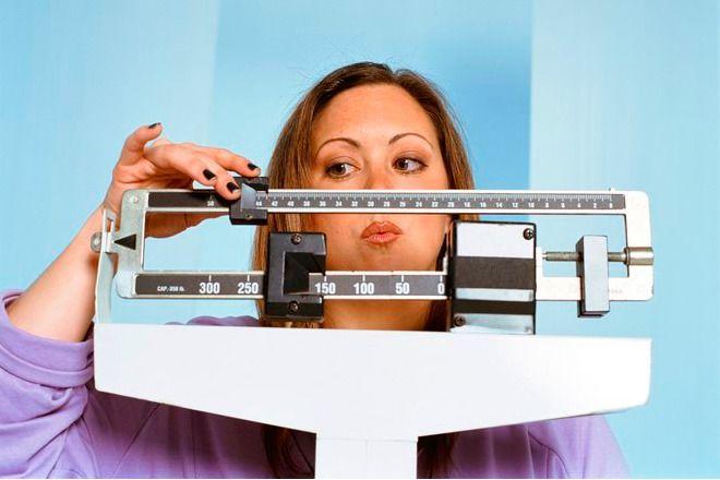 waga w związkach
