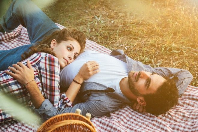jak zachowywać się na początku związku