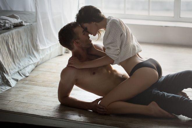 seks z kolegą
