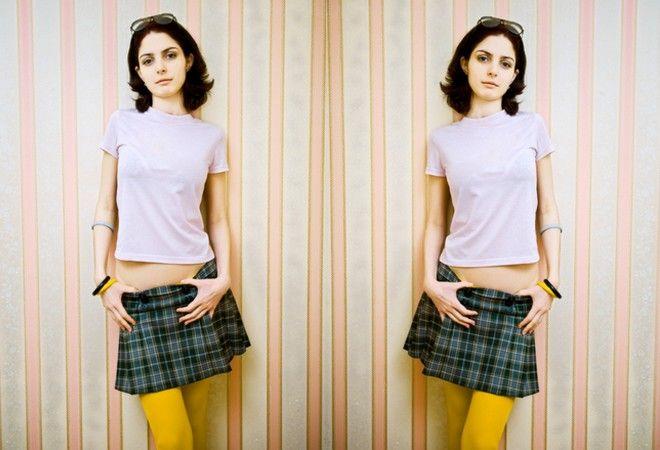 zdjęcia anorektyczek