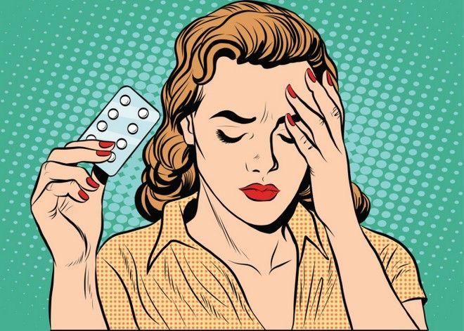 odstawienie pigułek antykoncepcyjnych